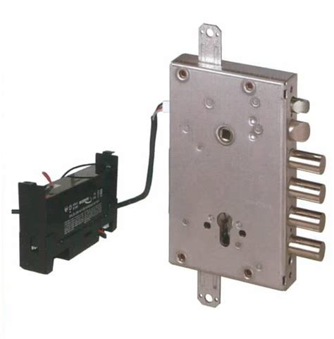 serratura elettronica porta blindata prezzo ferramenta