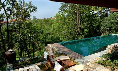 Ananda Detox In India by Ananda In The Himalayas A Wellness And Spa Resort