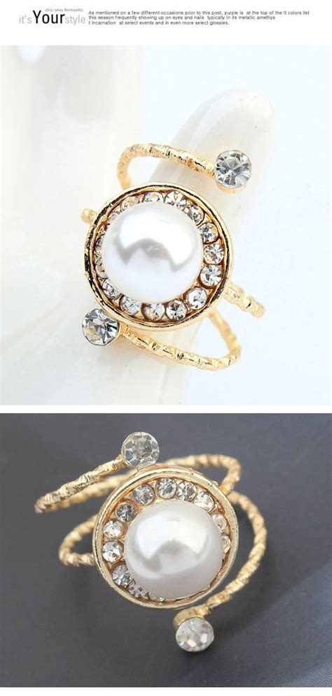Kalung Korea Water Drop Shape Pendant Decorated Simple Bth 4 embossed white waterdrop shape decorated simple design alloy korean rings asujewelry