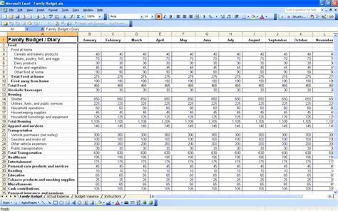 Free Budget Spreadsheet Dave Ramsey Qualads Dave Ramsey Budget Spreadsheet Template