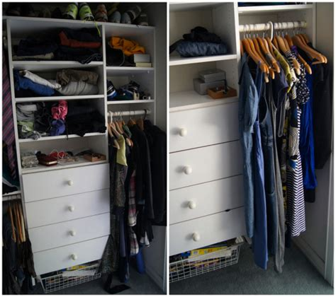 Decluttering Wardrobe by Tips For Decluttering Your Wardrobe Planning With
