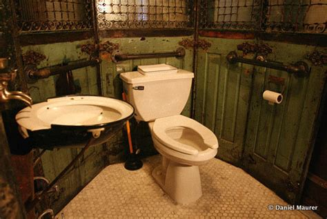 bathroom auction sites 7 of nyc s quirkiest bathrooms menahata way station