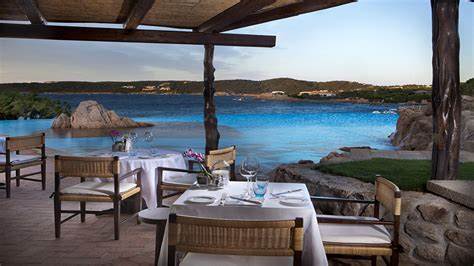 best restaurants in porto cervo restaurants cala di volpe restaurant porto cervo