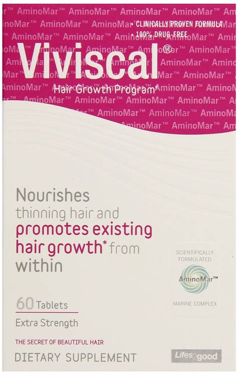 Viviscal Causes Weight Gain | does viviscal cause weight gain blog dandk