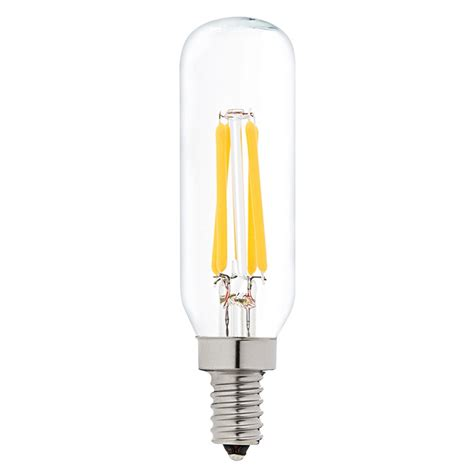 40 watt led light bulbs t8 led filament bulb 40 watt equivalent candelabra led