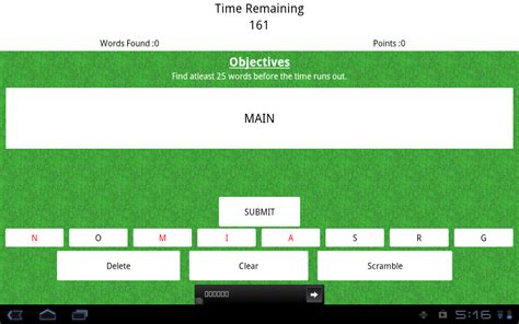 is iz a word in scrabble wordentify free word jumble android apps on play