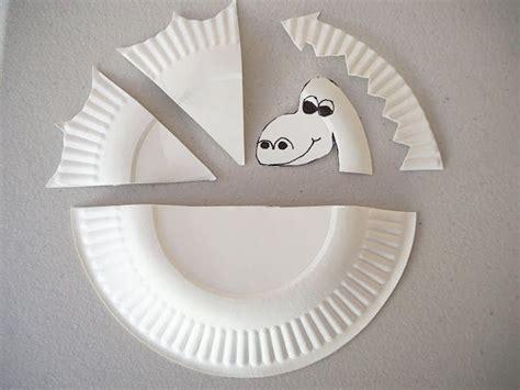 Simple Paper Plate Crafts - best 20 crafts ideas on children