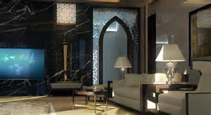 Moroccan Interior Design by 10 Beautiful Moroccan Interior Design Ideas