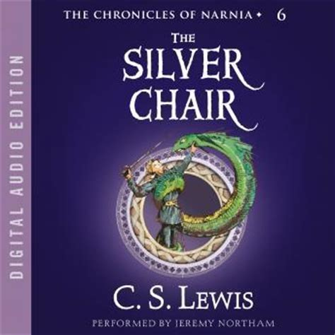 Cd Lewis Audio Day listen to silver chair by c s lewis at audiobooks