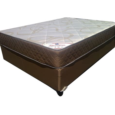 bed r mattress samson beds hotel california dbl bed beds and more