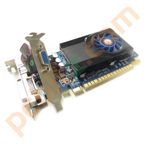 Vga Biostar Geforce 210 kfa2 geforce 210 gf210 1gb ddr3 pci e vga dvi hdmi graphics card