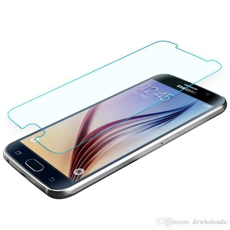 Samsung Galaxy 2 G355 Tempered Glass Screen Protector ultra thin 9h premium tempered glass screen protector for