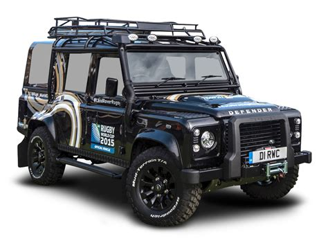 black land rover black land rover defender car png image pngpix