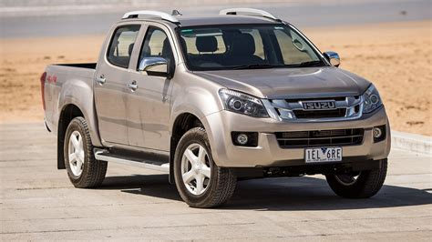 Isuzu Dmax 2015 Imgkid Com The Image Kid Has It