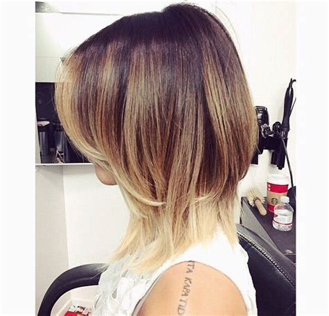 Megan Batoon hair   Haircuts   Pinterest   Hair style