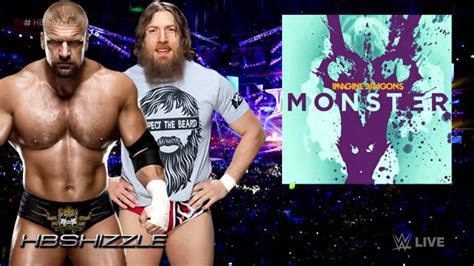 theme song wrestlemania 30 2014 daniel bryan vs triple h wwe wrestlemania 30 promo
