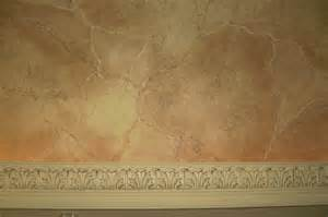 faux marble mediterranean dallas by glen houston s - How To Paint Faux Marble Wall