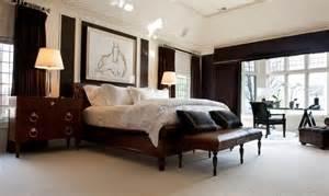 Dark Bedroom Furniture » New Home Design