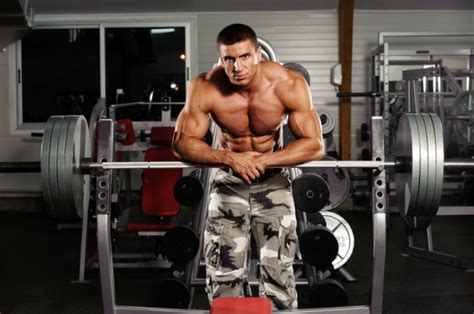 5 tips to help a bench press plateau muscle strength