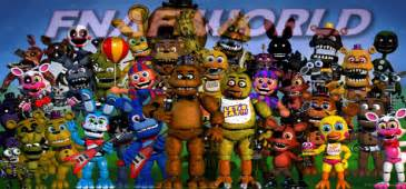 Fnaf world free game download full click for details fnaf game files