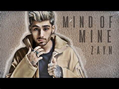 Cd Zayn Mind Of Mine Deluxe 320kbps zip zayn mind of mine deluxe edition album