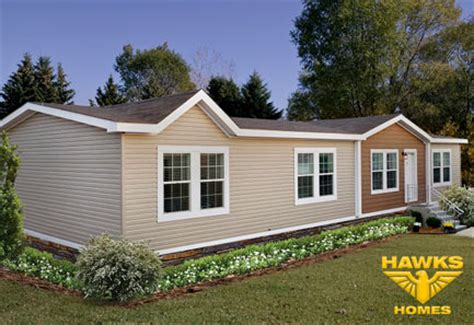 Modular Homes Arkansas by Modular Manufactured Homes Hawks Homes Arkansas