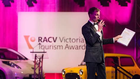 RACV Travel & Leisure at Victorian Tourism Awards