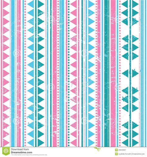 tribal pattern free stock abstract tribal pattern royalty free stock photography
