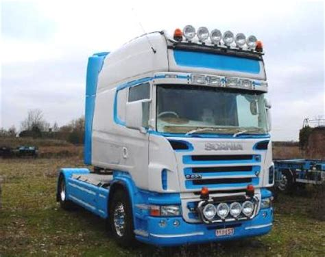 superior scania toplines for sale from mick moody so what