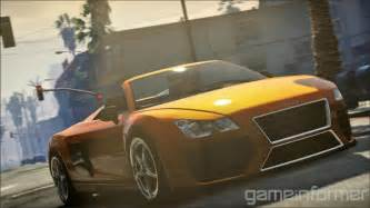 new gta v cars grand theft auto v plot and images new images from