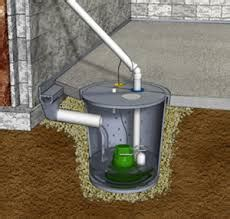 basement sewage ejector ejector installation nj ejector repairs nj