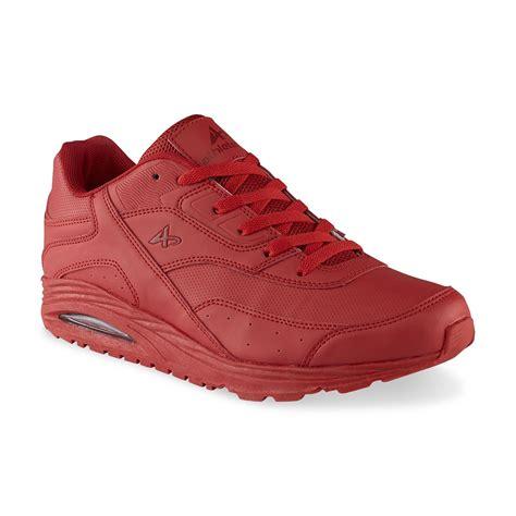 kmart mens athletic shoes athletech s bobby athletic shoe shoes s
