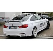 BMW M4 Menyamar Jadi Safety Car MotoGP  Kompascom