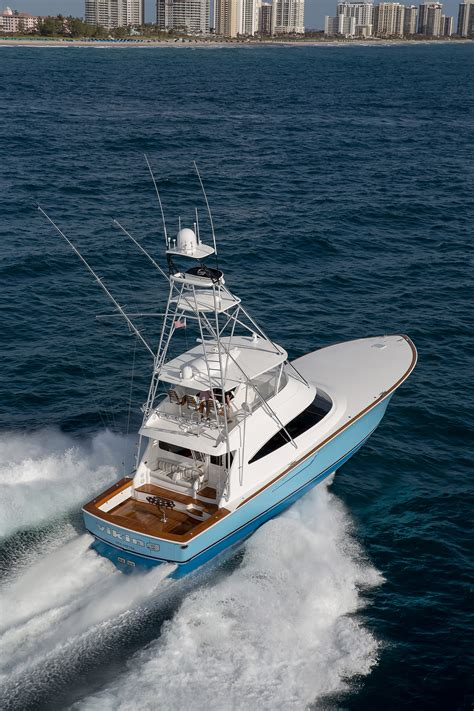 viking boats viking yachts commitment to excellence