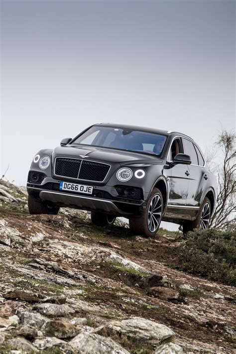 bentley bentayga 2016 price 2017 bentley bentayga diesel review caradvice
