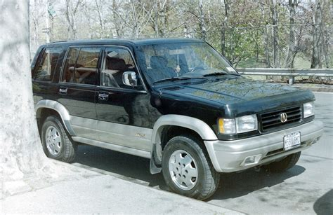 1998 acura slx information and photos zombiedrive