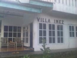 Harga Villa Inez villa inez batu malang
