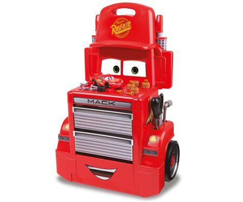 werkstatt trolley cars mack truck werkstatt trolley werken rollenspiel