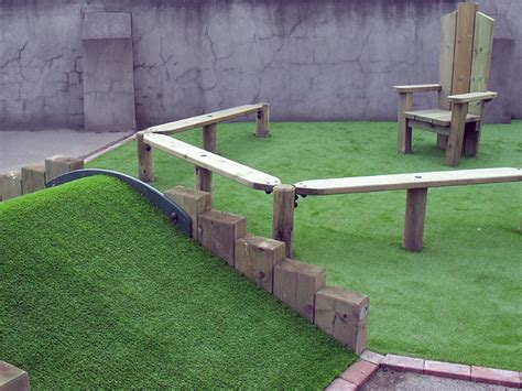 Outdoor Playground Safety Surface Playground Safety Backyard Playground Surface