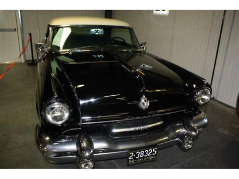 1952 lincoln cosmopolitan 1952 lincoln cosmopolitan for sale classiccars cc