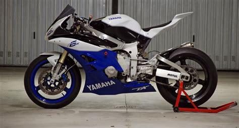Motorrad Verkleidung Selber Lackieren by R6 Cafe Racer Club