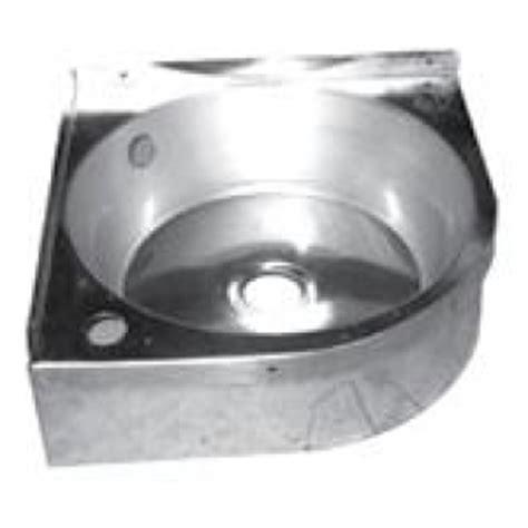 corner wash sink stainless steel corner wash basin sink