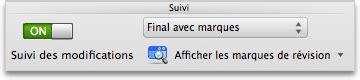 Suivi De Modification Word Mac by Le Suivi Des Modifications Dans Word Pour Mac Word For Mac