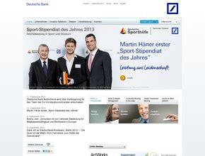 Deutsche Bank Pkg Ag Filiale Stadthagen