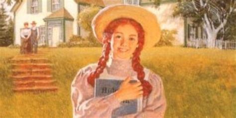 anne of green gables 11 indispensable life lessons every woman can learn from
