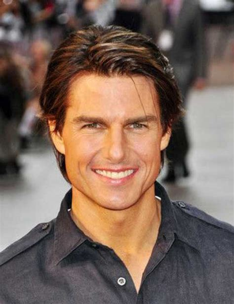 Tom Cruise Hairstyle 15 best tom cruise hair mens hairstyles 2018