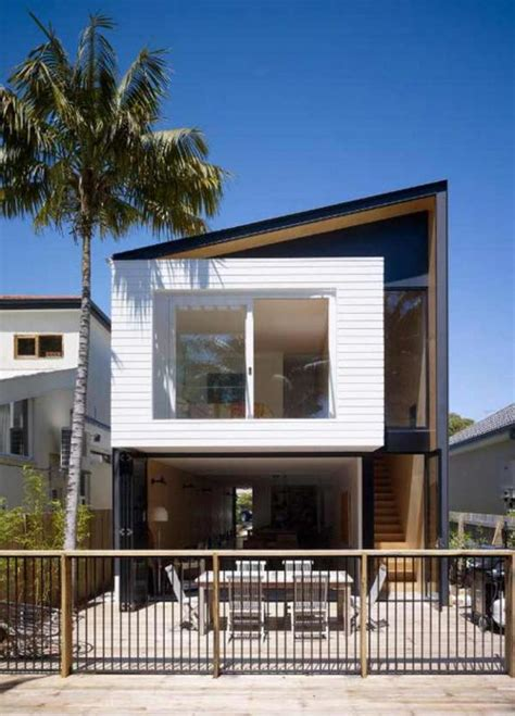 narrow home design news collection 50 beautiful narrow house design for a 2 story
