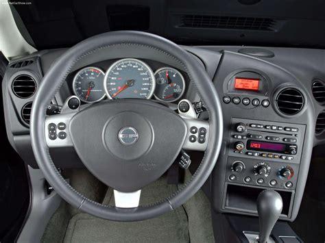 2004 Grand Prix Gt Interior by Pontiac Grand Prix Gtp 2004 Picture 18 1600x1200