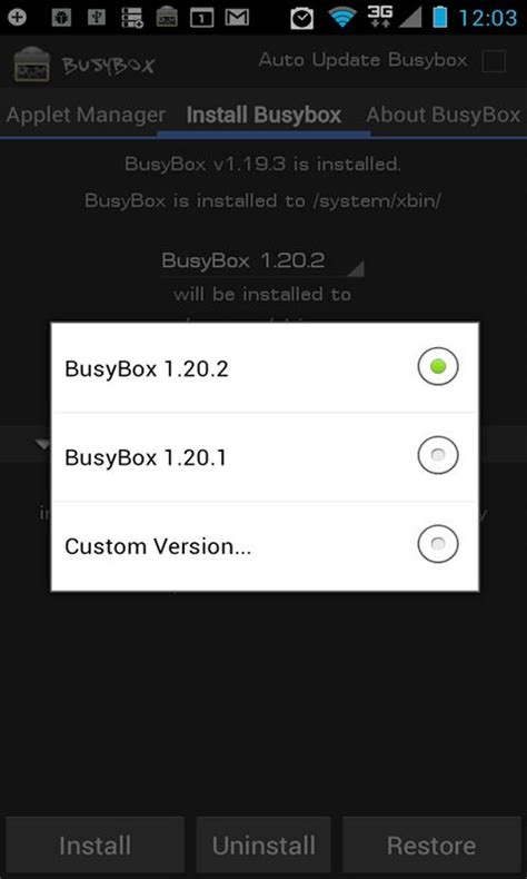 busybox 1 20 2 apk busybox pro android apps on play