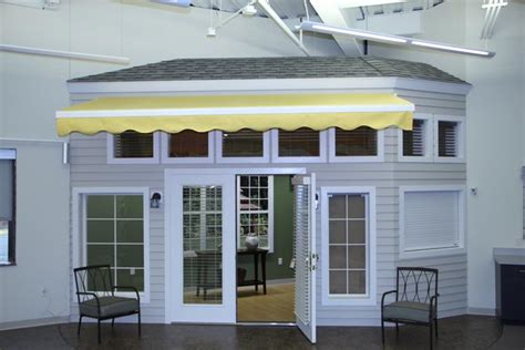 somfy awnings somfy system motorized awning recall a concord carpenter